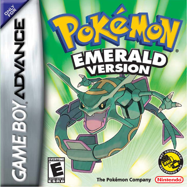 Thumbnail 1 for Pokemon Emerald 386